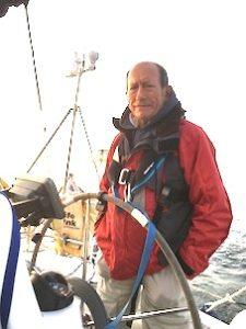 Captain Peter