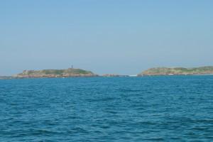 Les Sept Isles