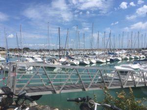 St Denis Marina