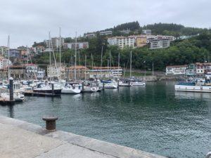 Mutrika Inner Harbour.